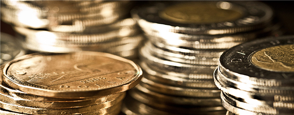 Loonie Holds onto Recent Gains