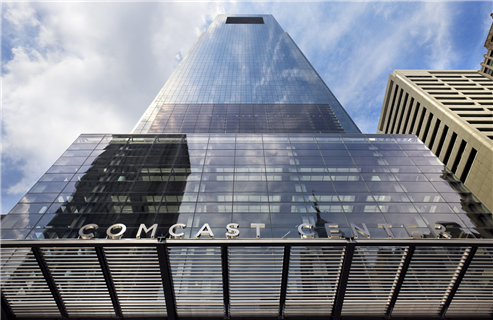 Comcast Still Confident of Growth