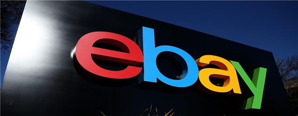 eBay Beats in Q2