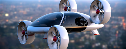 Plans For Flying Cars Take Wing At Aircraft Manufacturers Around The World