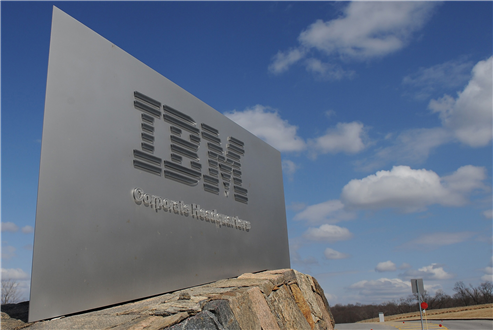 IBM Obtains Upgrade, Could Lift Stock