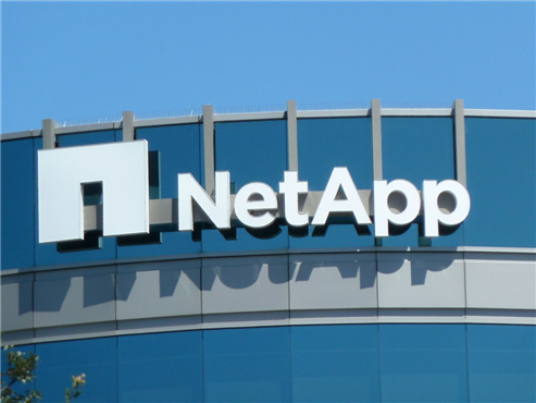 NetApp Punished Despite Q3 Earnings Beat