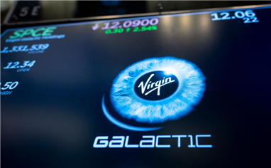Virgin Galactic Chair Ditches Personal Holdings