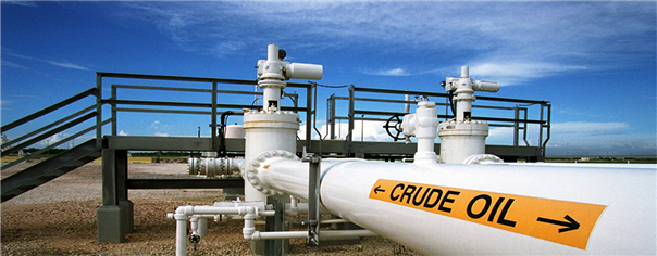 Oil Prices Tank as Crude Jumps 1.9m Barrels