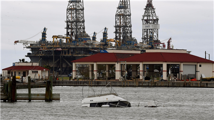 Gulf Coast Refineries Process Record Volume Of Crude