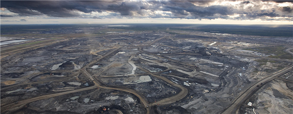 New Titanium Industry Being developed Out Of Oilsands Waste