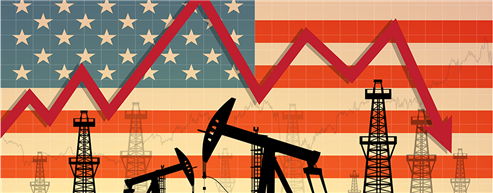 The U.S. Is The World's Top Oil Producer, But For How Long?