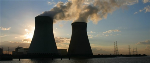 Nuclear Energy Is Not The Enemy