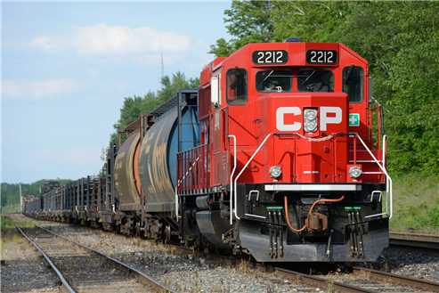 Canadian Pacific CEO Hunter Harrison Departs, Gives up $118-Million Bonus