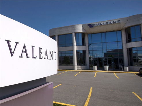 Valeant Pharmaceuticals Sells Assets to Pay Down Debt
