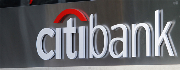 Citigroup Vaults On Beating Quarterly Projections