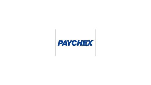 Paychex Out with Numbers