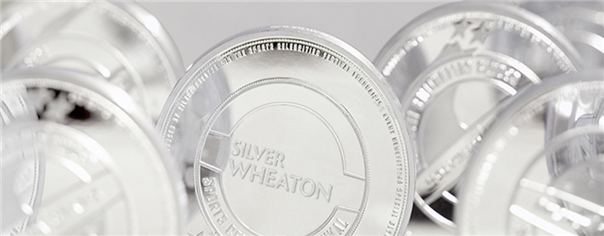 For Silver Wheaton, an ounce can be equal to quite a few pounds, or any other form of currency you wish to choose. The company annually obtains more than 20 million ounces of silver from mines in Europe and the Americas.
