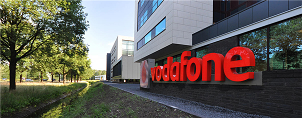 Vodafone Group (VOD) Down on Merging Indian Unit
