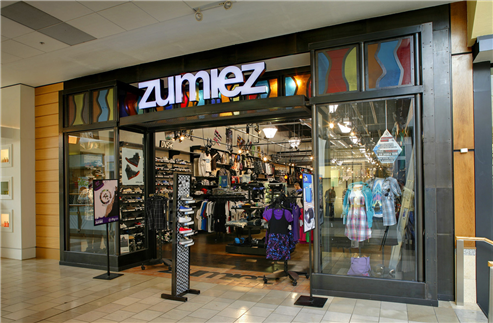 Zumiez Strenghens on September Sales