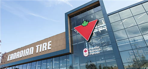 Why Canadian Tire Is a Great Dividend Stock to Buy on the Dip