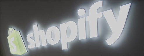 Shopify Continues Its Plunge on Thursday