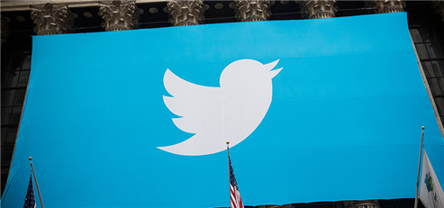 Shares Of Twitter Rally On Positive First Quarter Results