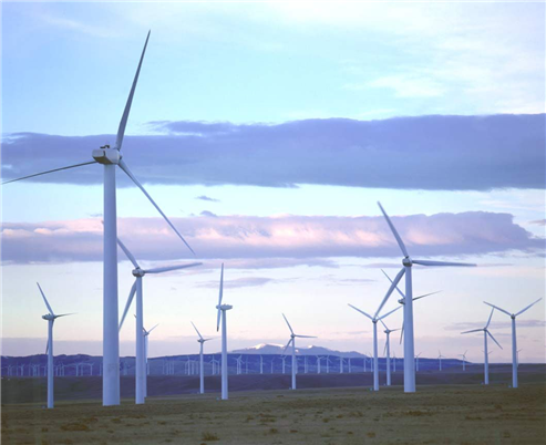 Wind Works Power Acquires Ready Project in Germany