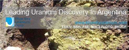 Uranium Stocks Recent Price Jump; Low Hanging Fruit or Trend?