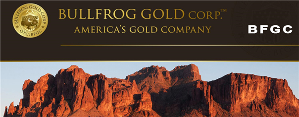 Bullfrog Gold (BFGC) - Should You Sell Out Or Double Down On Gold Stocks?