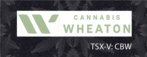 Cannabis Wheaton Changing the Landscape; Game Changer in the Cannabis Market