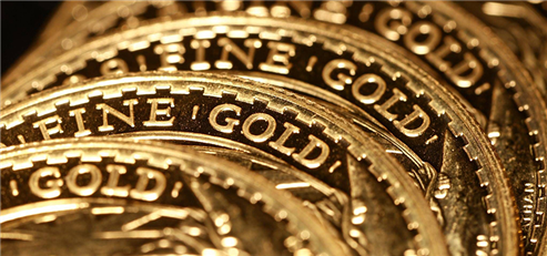 The Top Reasons Gold Prices Could Be Heading Higher, Near-Term