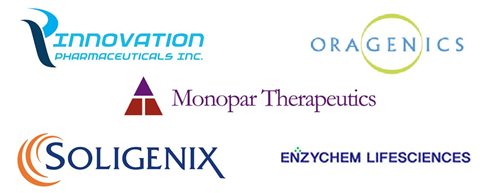 A Billion Dollar Market Just Waiting for a New Oral Mucositis Drug: Five Companies That Want It