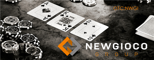 Newgioco (NWGI) Betting On US For Growth
