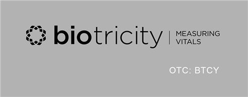 Here's Why Biotricity (BTCY) Could Make A Similar Move to Madrigal (MDGL) and Digital Power (DPW)
