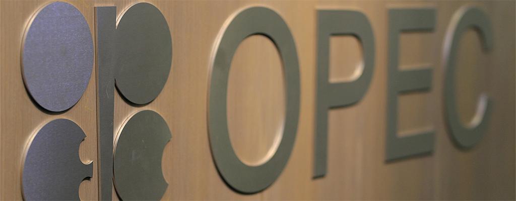 Opep fecha acordo histórico para cortar produção de petróleo