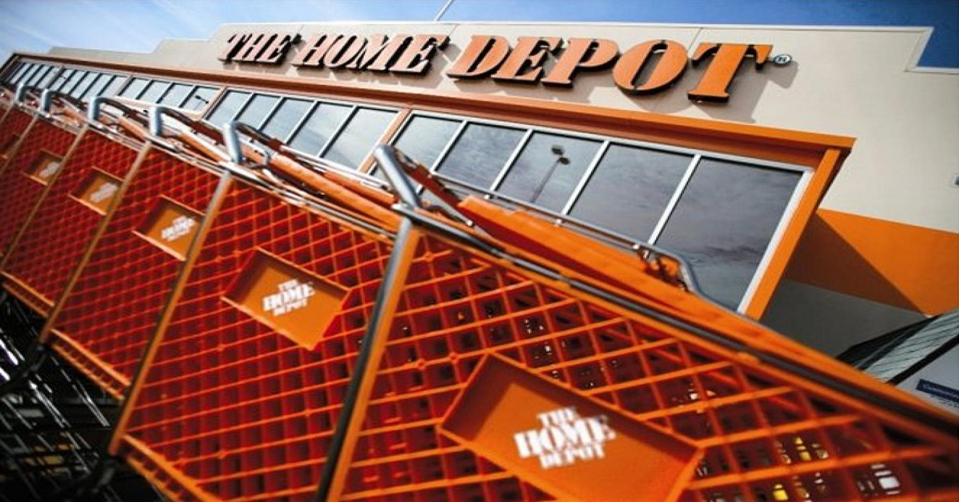 Baystreetca Home Depot Stock Is Sinking After Positive Q2 Earnings