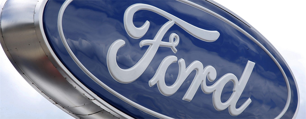 Ford motor co recalls 550 000 vehicles in for Ford motor company credit card