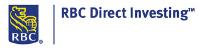 RBC Direct Investing