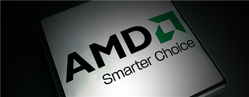 AMD Shares Peaked at $30