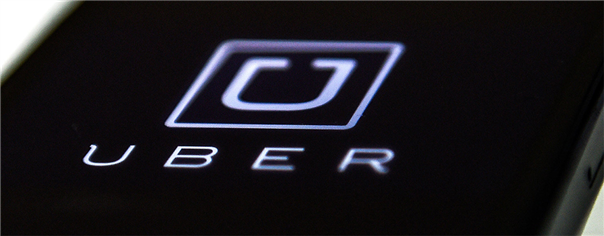 Uber Tumbles on Q2 Numbers