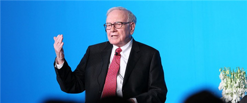 Should You Follow Buffett Into Energy Stocks?