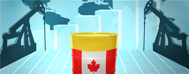 Canada's Oil Patch Faces Investor Exodus
