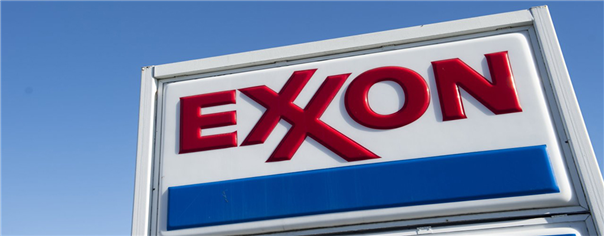 Exxon's Mad Dash To Save Its Dividend