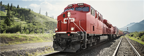 Railway Strike Ends As Canadian Pacific And Teamsters Union Reach Tentative Deal