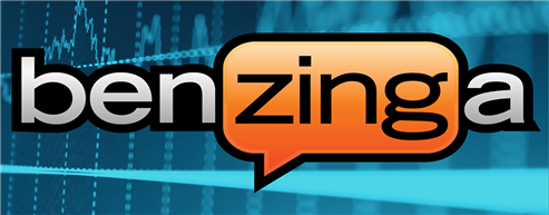 Benzinga Announces Content Partnership With Artificial Intelligence Company Yewno