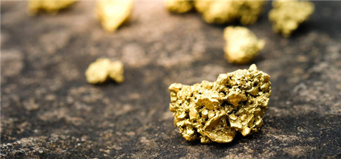 There May Be a Modern-Day Gold Rush In The Golden Triangle