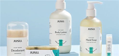 Why Organic Personal Care Companies are Gaining Momentum