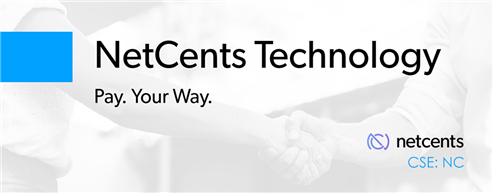 NetCents Technology, Disrupting the Payments Industry