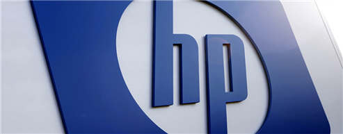 Hp stock options