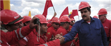 U.S. In Secret Talks With Maduro's Socialist Party Leader