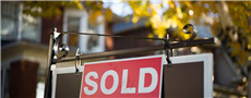 Toronto property prices finally up: TREB June report
