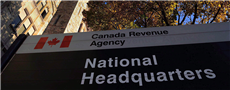 Canada Revenue Agency Raids Several Locations Seeking Information On Tax Dodgers